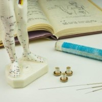 Prøv akupunktur mod ondt i benene